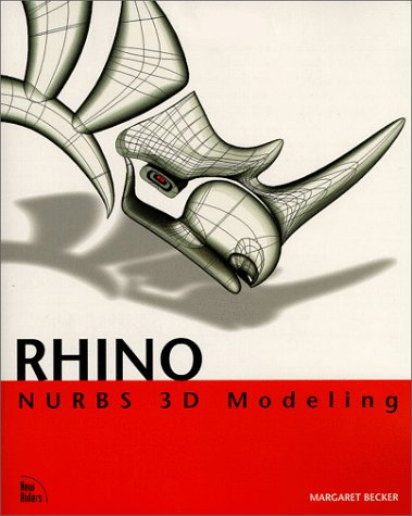 9780735709256: Rhino Modeling and Visualization