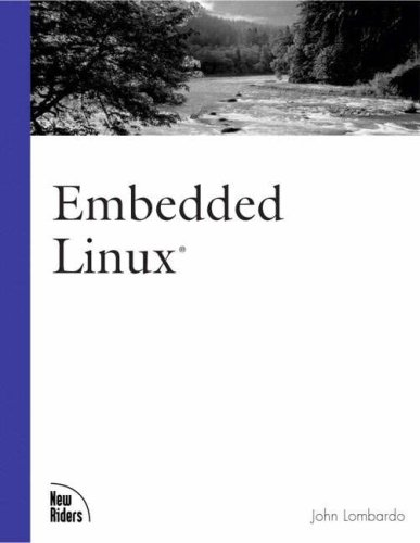 9780735709980: Embedded Linux