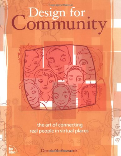 9780735710757: Design for Community