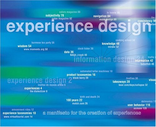 9780735710788: Experience Design