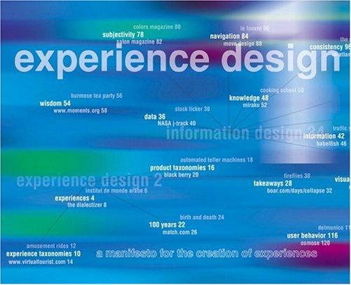 9780735710788: Experience Design 1