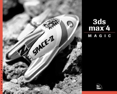 9780735710931: 3ds max 4 Magic
