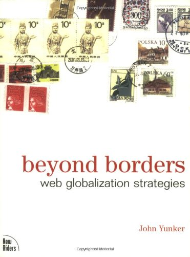 9780735712089: Beyond Borders: Web Globalization Strategies (Voices)