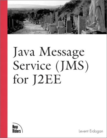 9780735712553: Java Message Service (Jms) for J2Ee