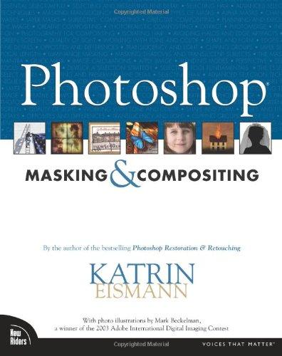 9780735712799: Photoshop Masking & Compositing