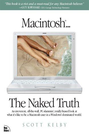 9780735712843: Macintosh... The Naked Truth