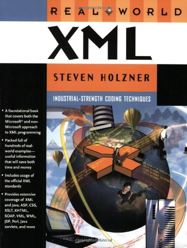9780735712867: Real World XML (2nd Edition)