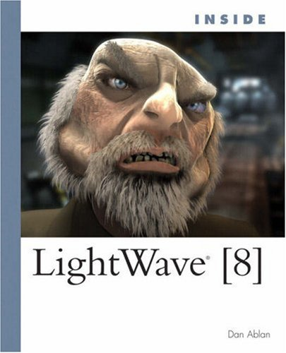 Inside LightWave 8: Dan Ablan