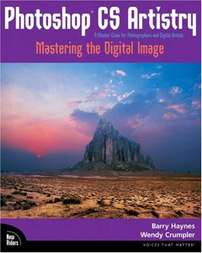 9780735713741: Photoshop Cs Artistry: Mastering the Digital Image