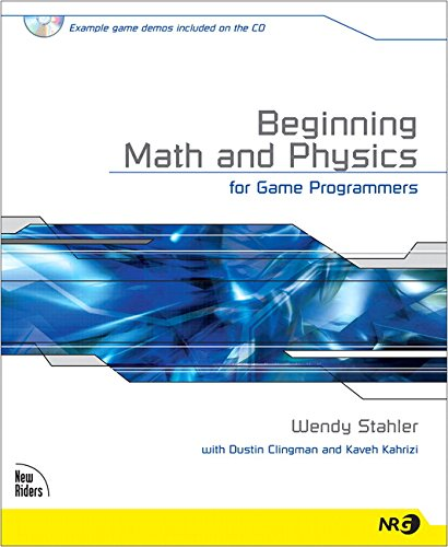9780735713901: Beginning Math and Physics for Game Programmers (New Riders Games)
