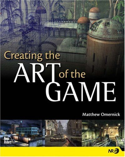 9780735714090: Creating the Art of the Game