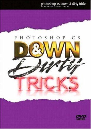9780735714199: Photoshop CS Down and Dirty Tricks DVD