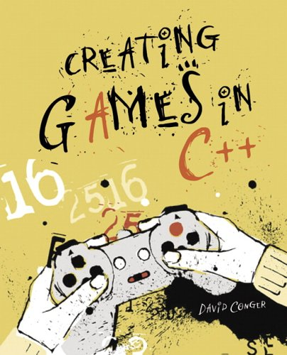 9780735714342: Creating Games in C++: A Step-by-Step Guide