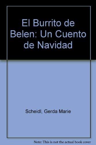 9780735810006: El Burrito De Belen
