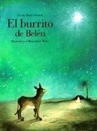 9780735810013: El Burrito De Belen / The Little Donkey from Bethlehem