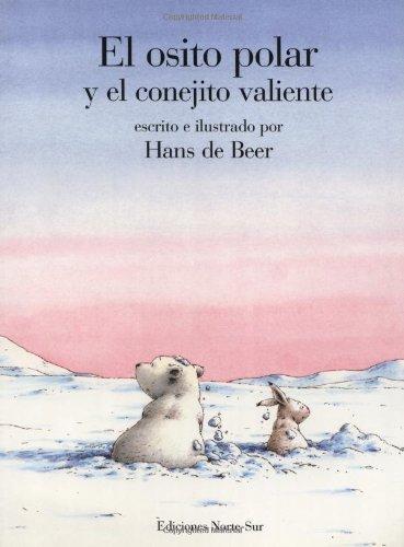 9780735810051: El Osito Polar y el conejito valiente