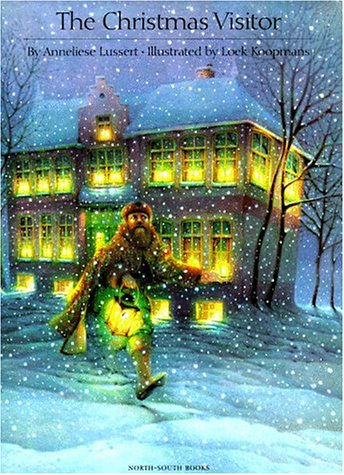 The Christmas Visitor: A. Lussert