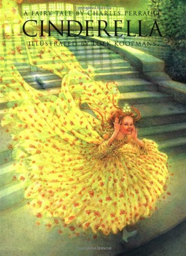 9780735810518: Cinderella: A Fairy Tale