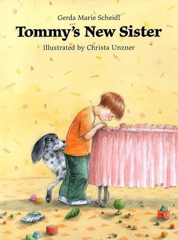 9780735810563: Tommy's New Sister