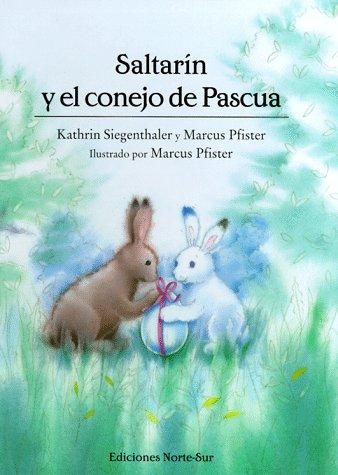 9780735810655: Saltarin y El Conejo de Pascua (Spanish Edition)