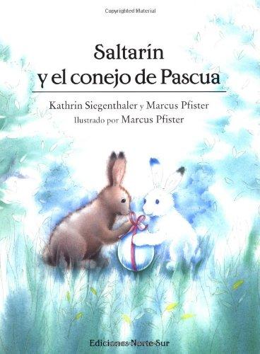 9780735810662: Saltarin y el conejo de Pascua (SP: (Spanish Edition)