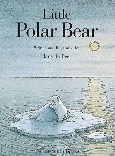 9780735810808: Little Polar Bear