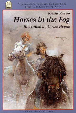 9780735811010: Horses in the Fog (North-South Paperback)