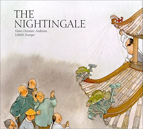 9780735811188: The Nightingale