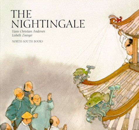 The Nightingale: Hans Christian Andersen