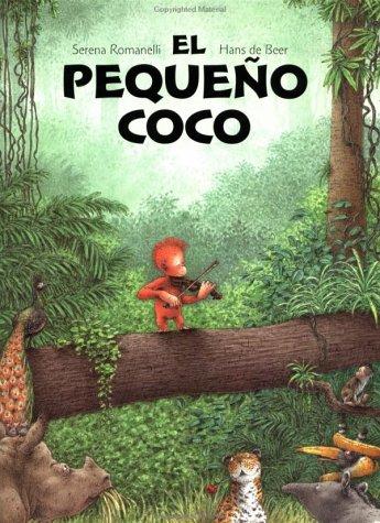 9780735811218: El Pequeno Coco