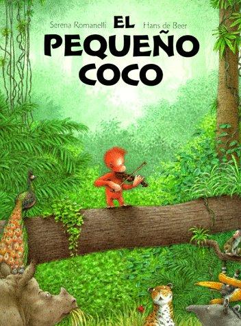 9780735811225: El Pequeno Coco
