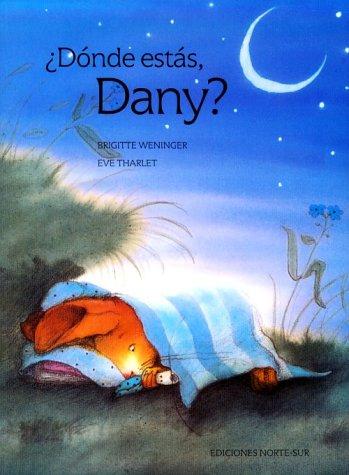 9780735811249: Donde estas, Dany? (SP: Where (Spanish Edition)