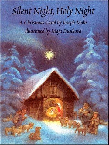 9780735811522: Silent Night, Holy Night: A Christmas Carol