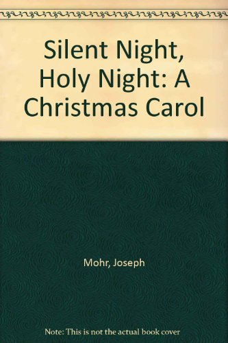 9780735811539: Silent Night, Holy Night