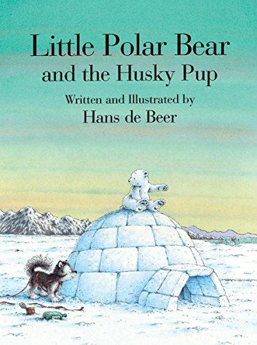 9780735811546: Little Polar Bear and the Husky Pup