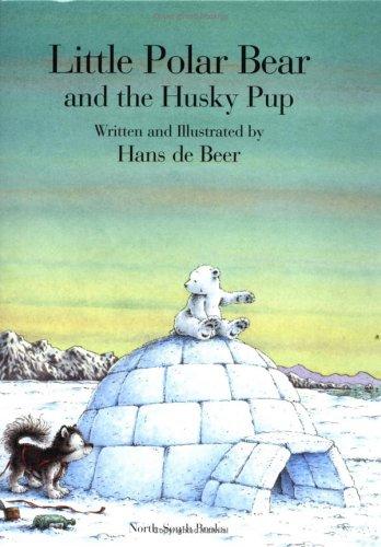 9780735811553: Little Polar Bear and the Husky Pup