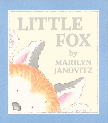 Little Fox: Janovitz, Marilyn