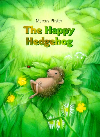 9780735811645: The Happy Hedgehog