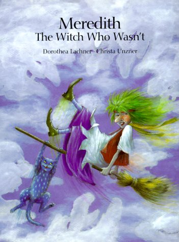 9780735811966: Meredith, the Witch Who Wasn't
