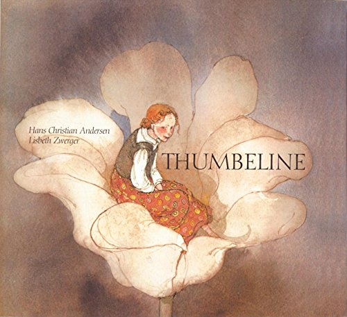 9780735812109: Thumbelina (A Michael Neugebauer book)