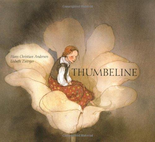 9780735812130: Thumbelina (A Michael Neugebauer book)