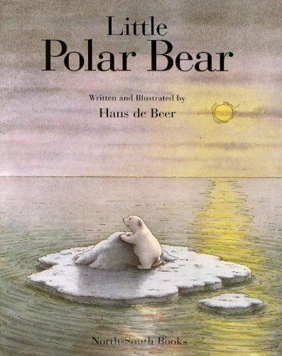 Little Polar Bear Big Book (Little Polar Bear (Paperback)): hans de Beer