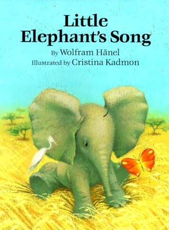9780735812970: Little Elephant's Song