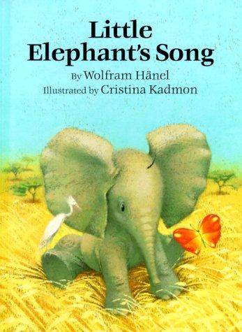 9780735812987: Little Elephant's Song