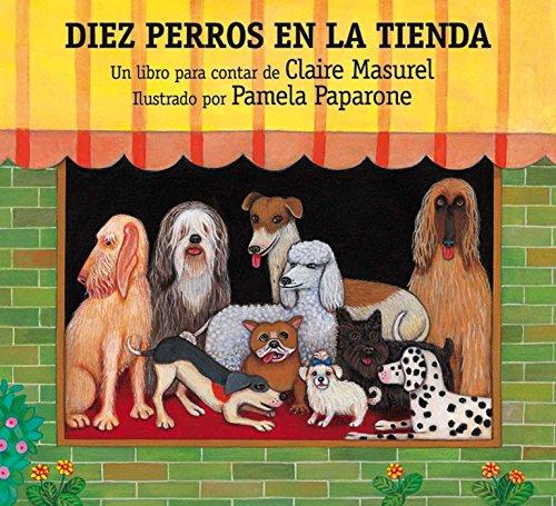 9780735813038: Diez Perros en la Tienda