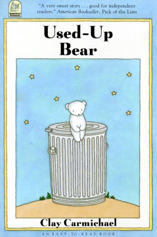 9780735813052: Used-Up Bear (Easy-to-read Book S.)