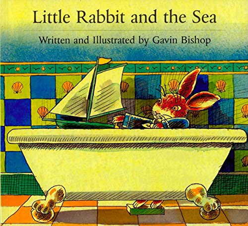 9780735813120: Little Rabbit and the Sea