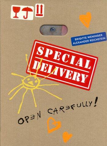 Special Delivery: Weninger, Brigitte