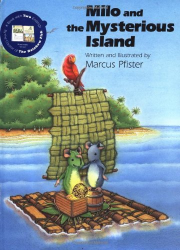 9780735813526: Milo and the Mysterious Island