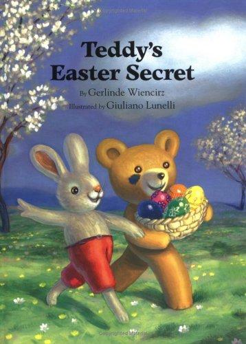 9780735813588: Teddy's Easter Secret